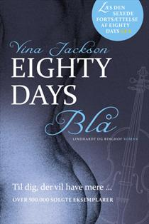 Vina Jackson - Eighty days blå (2) - 2013