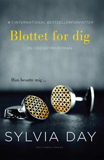 Sylvia Day - Blottet for dig - 2012