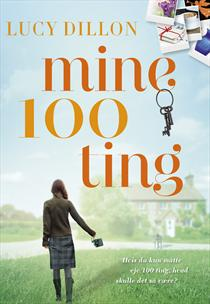 Lucy Dillon -  Mine 100 ting - 2015