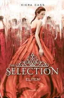 Kiera Cass - Eliten - 2 The Selection